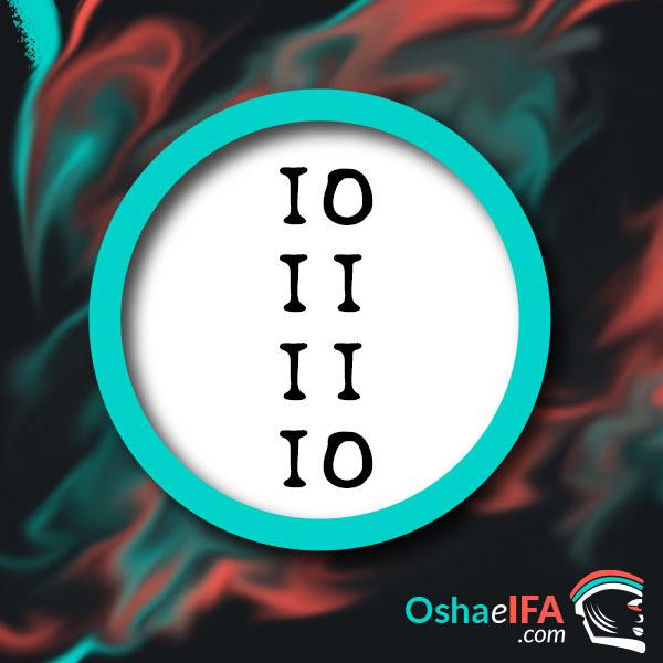 signo de ifa iwori bogbe