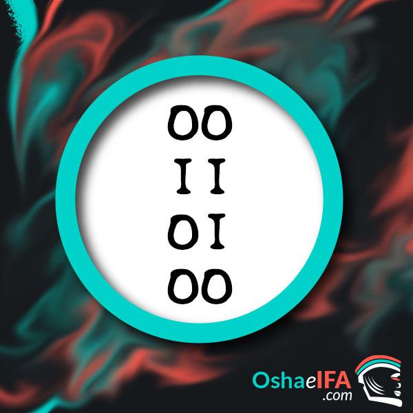 signo de ifa iwori Boka