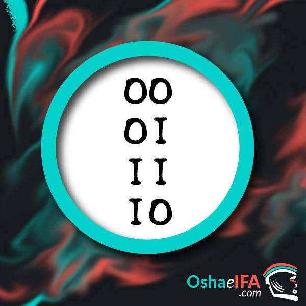 signo de ifa iwori ojuani