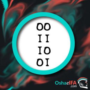Ofun iwori - Ofun Gando