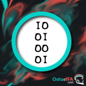 odu de ifa Ofun bara - Ofun susu