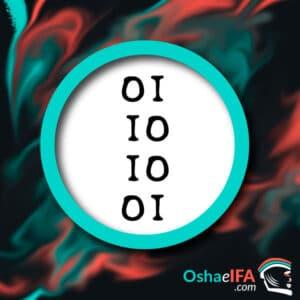 odi Iwori - Odi Oro