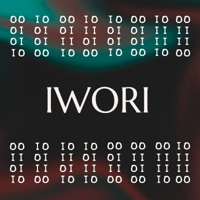 tratado de iwori