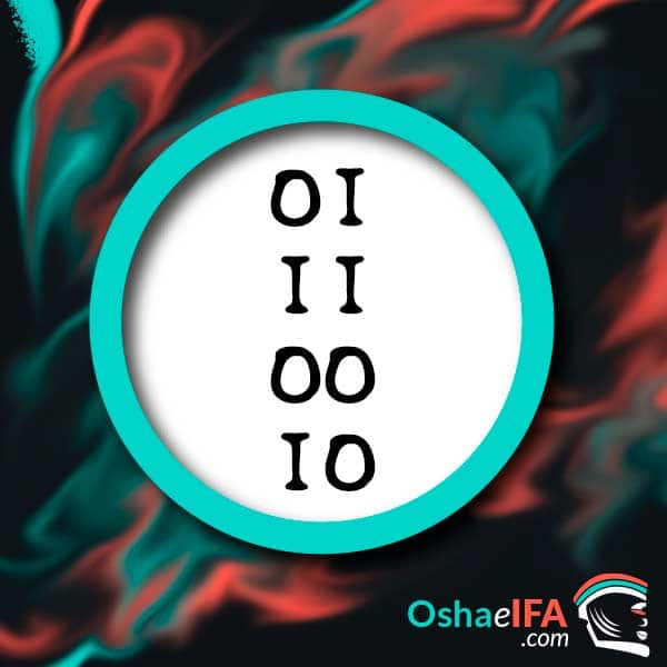 signo de ifa Iroso ofun