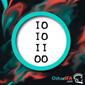 signo de ifa Otrupon Ogunda