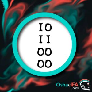 Signo de Ifa Ika Iroso