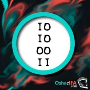 signo de ifa Okana Irete