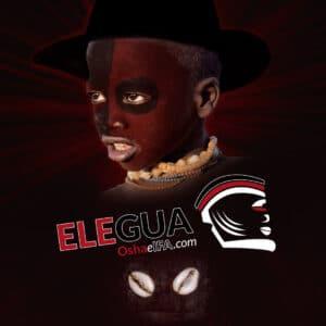 Imagen de Elegua
