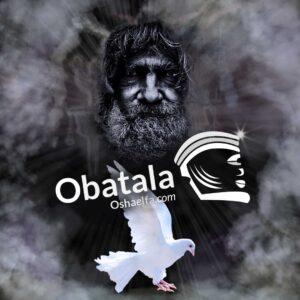Imagen de Obatala