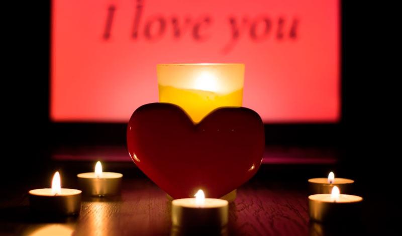 Brujeria de amor