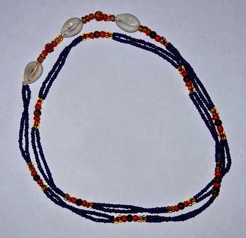 eleke o collar de Ochosi