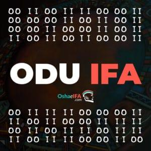 Odu Ifa: Signos de Ifa
