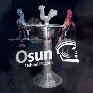 Osun - Ozun